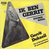 Gerrit Dekzeil