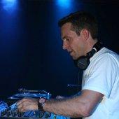 DJ Stefan Egger @ Work 1