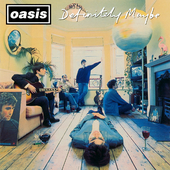 HQ 1994 Release Cover