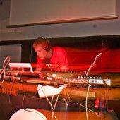live in NetAudio Barcelona 2008