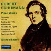 Schuamnn: Piano Works