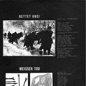 07 Rettet Uns! & 08 Weisser Tod