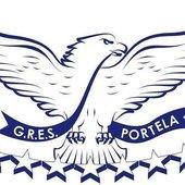 Logo da Portela