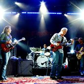 Derek Trucks Band & Susan Tedeschi