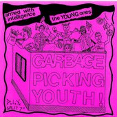 Garbage Picking Youth