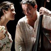 Silvia Perez Cruz & Javier Colina Trio