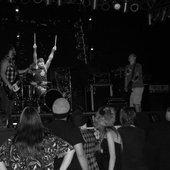Silo Nightclub, Reading PA 9/9/11