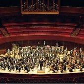Philippe Entremont; Eugene Ormandy: Philadelphia Orchestra