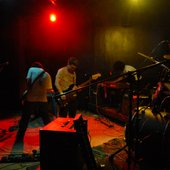 grito rock macapá 2009