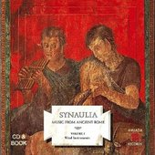 Musik des antiken Rom (Band 1)