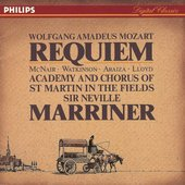 Academy of St Martin In the Fields &  Sir Neville Marriner