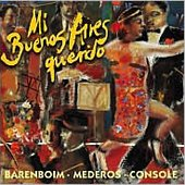 Barenboim, Mederos, Console