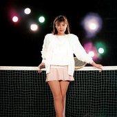 Momoko Kikuchi tennis