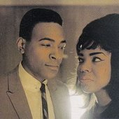 Marvin Gaye & Mary Wells