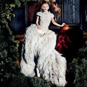 Gaga Vogue PNG