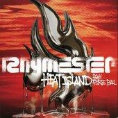 RHYMESTER  feat. FIRE BALL