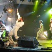 @ Roskilde Festival 2008