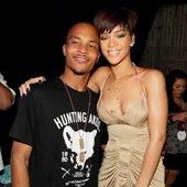 T.I. & Rihanna