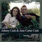 Johnny Cash/June Carter Cash