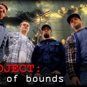 Project: Out of Bounds