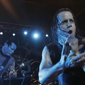 Danzig and Doyle THE MISFITS