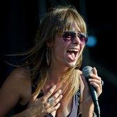 Miss Emily @ Ottawa Bluesfest 2011