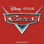 Cars (Soundtrack from the Motion Picture)