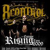 German Tour