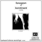 Fonogram & Konntinent split