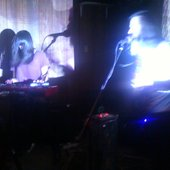 Moon Duo @ Waterworks