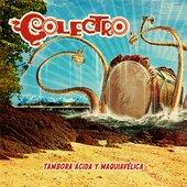 Cover, Tambora Ácida y Maquiavélica