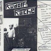 RUDOLFS RACHE