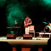 Kalouv @ Teatro da UFPE (Foto: Aline Mota)