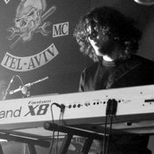 EDGEND - David Ezuz - Keyboards