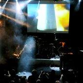 Live, Dublin 2008