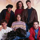 Happy Mondays, 1990