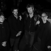 The Band In New York