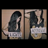 LIGHTS. ACOUSTIC