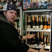 Stig - Champagne