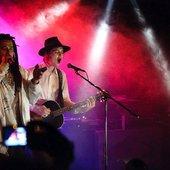 Pete Doherty & General Santana