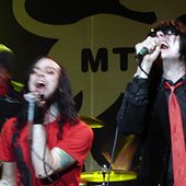 The Used & My Chemical Romance
