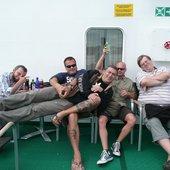Finland minitour, summer 2009