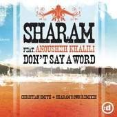Don't Say A Word (feat. Anousheh Khalili)