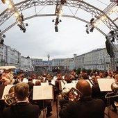 Das Große Klassik Orchester