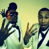 Tyga & Travis Porter