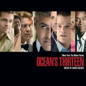 Music From The Motion Picture Ocean's Thirteen