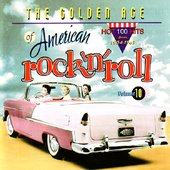 The Golden Age of American Rock 'n' Roll, Volume 10
