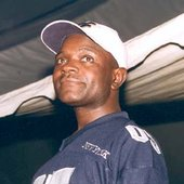 Simon Chimbetu