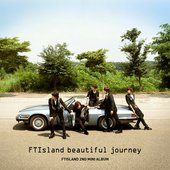 Beautiful Journey (EP)
