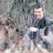 David Pearce. Circa 2015